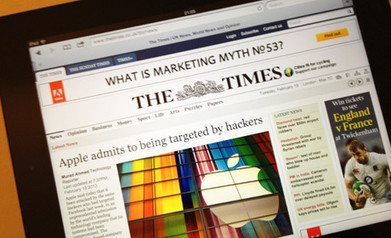 The Times reports 150k digital subscribers | Media news | Journalism.co.uk | Trends in online content | Scoop.it