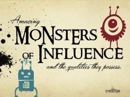 What Makes a Person Influential? | Feldman Creative | Public Relations & Social Media Insight | Scoop.it