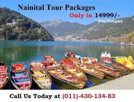 Why You Should Book Nainital Tour Packages? | Tour Holiday Packages India | Scoop.it