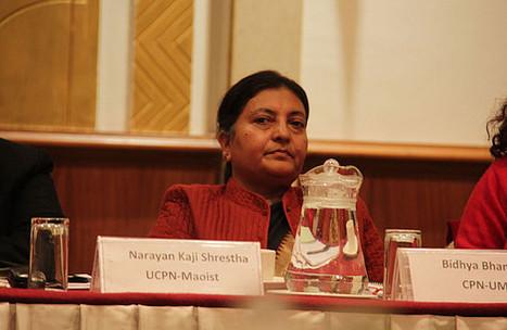 Nepal Leads South Asia in Women's Political Representation | Géopolitique de l'Asie | Scoop.it