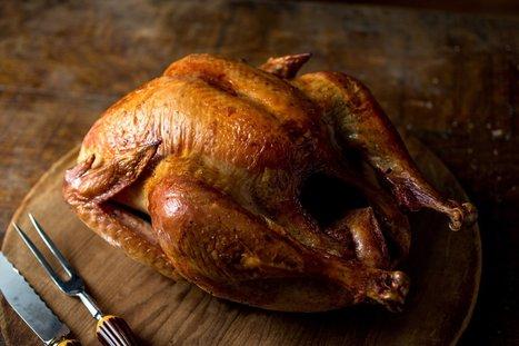 Thanksgiving tip sheet from the AJC's John Kessler - Access Atlanta | Best Home Organizing Tips | Scoop.it