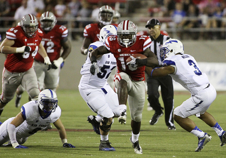 With APR scares, are bowl games really in jeopardy?   Ohio State Buckeyes Football   Scoop.it