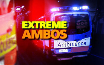 Extreme ambos   OHS in Emergency Medicine: From the Streets to the Sky   Scoop.it