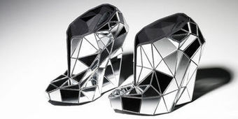 En mode retour vers le futur | FashionLab | Scoop.it