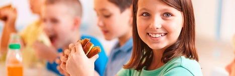 Les collations associées à moins d'obésité chez l'enfant | Nutrition, Santé & Action | Scoop.it