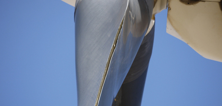 Inspect and Maintain, Refurbish, or Re-blade? | Wind Power O&M | Scoop.it