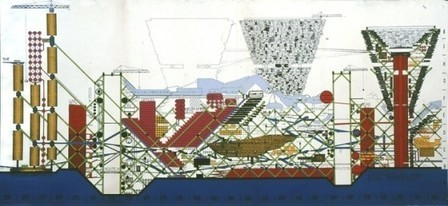 AD Classics: The PLUG-IN City  / Peter Cook, Archigram | The Architecture of the City | Scoop.it