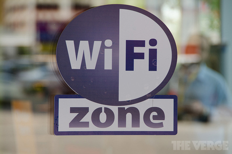 NSA reportedly helped Canada spy on airport passengers using free Wi-Fi | KILUVU | Scoop.it