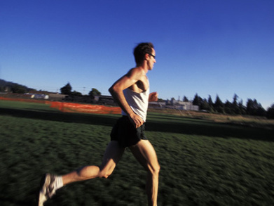 How to Increase the Calorie-Burning Effects of Running | Marathon Running Tips | Scoop.it