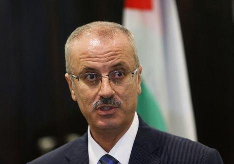 Le Premier ministre palestinien revient sur sa démission | yvan.murphy | Scoop.it