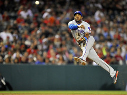 MLB Top Player Elvis Andrus | Fast Update - All About Current News | Scoop.it