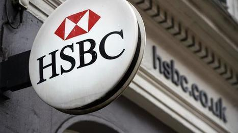 Devisenskandal: HSBC-Manager in New York festgenommen | Free trade and inequality | Scoop.it