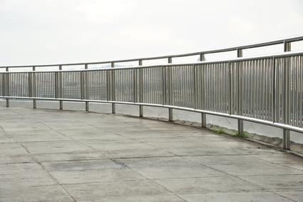 Steel & Aluminum Railings Toronto - Exterior Railings | Exterior Canada | Scoop.it
