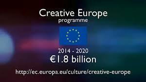 Creative Europe programme: easier access to funding | Europe fundraising | Scoop.it