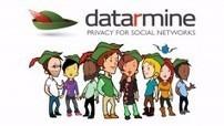 DataRmine, l'appli qui veut protéger vos données sur Facebook et les réseaux sociaux | Dossier - Analyse | Softonic | IOT Valley | Scoop.it