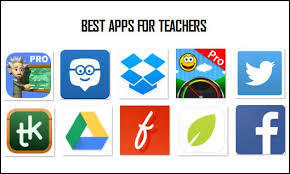 Top 70 educational Android Apps for teachers | RED.ED.TIC | Scoop.it