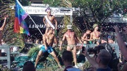 Key West Pride | Traveline O&A - Gay Travel | Scoop.it