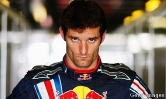 Bilan saison : Mark Webber | Red Bull Racing  #F1 | Auto , mécaniques et sport automobiles | Scoop.it