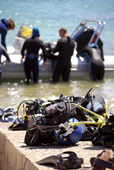 The Scuba Snobs' Tip of the Week: Tip #2: When to Give Advice   All about water, the oceans, environmental issues   Scoop.it