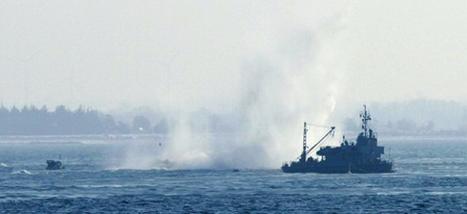 Une bombe à retardement dans les mers du Nord | Toxique, soyons vigilant ! | Scoop.it