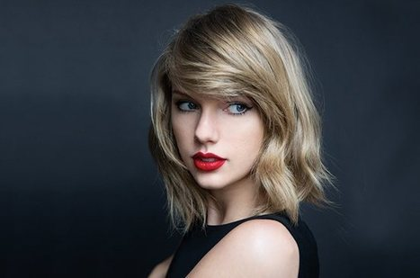 Taylor Swift Sues David Mueller, Ex-RJ Who Grabbed Her Butt   Fashion and Trends   Scoop.it