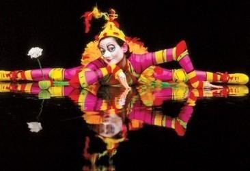 ¿Qué puede aprender su empresa del Cirque du Soleil? | Empresa 3.0 | Scoop.it