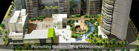 Have an Office at Spire Edge WTC at Manesar: World's Greatest Workplace Now within Manesar! | SpireEdge Manesar | Scoop.it