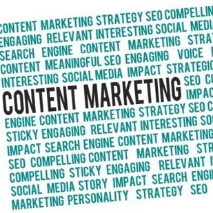 Content Marketing: What It Is and Why It's Important | Social Media ... | Business Growth through Online Sales and Marketing | Scoop.it