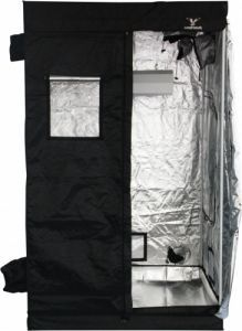 Grow Tent Jungle Room 1.2 x 1.2 x 2m | Hydroponic Xpress | Scoop.it
