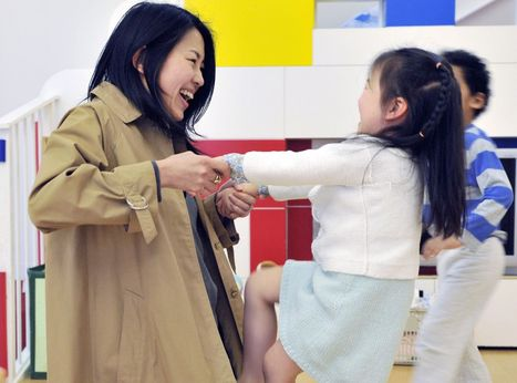 How feminism could save Japan from demographic doom   A Feminist Eye   Scoop.it