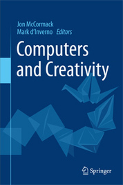Computers and Creativity | CxBooks | Scoop.it