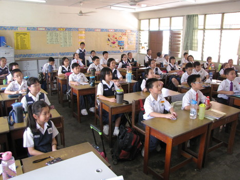 English matters in Malaysian Schools | English as a World Language | Scoop.it