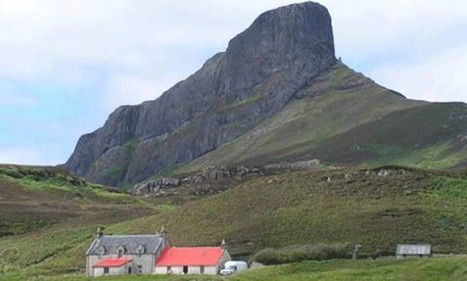 Island In Scotland Is The First 100% Self-Sustaining Place On Earth | Tourism | Scoop.it