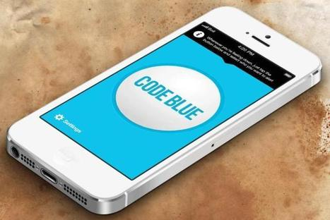 Helping teenage bullying victims with Code Blue app | social media | Scoop.it