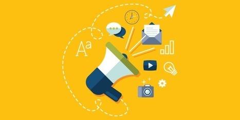 Guía - Estrategias efectivas y optimizadas para gestionar páginas de fans en Facebook | Links sobre Marketing, SEO y Social Media | Scoop.it