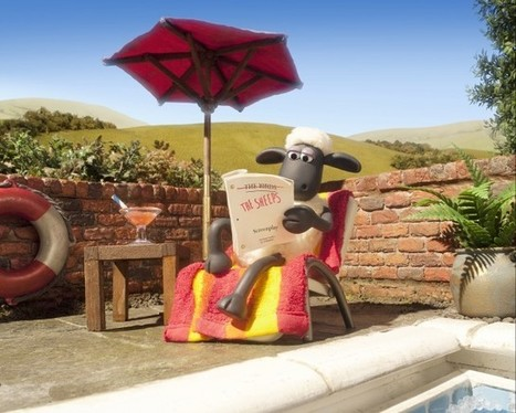 Aardman updates Animate It for iOS to version 2.0 with design refresh plus new ... - AppAdvice | Edtech PK-12 | Scoop.it