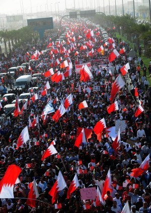 Bahrain Coordinating Committee | Human Rights and the Will to be free | Scoop.it