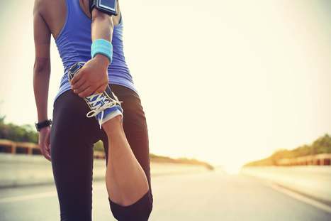 Female athlete triad: Protecting the #health and bones of active young #women - #Harvard Health Blog | Limitless learning Universe | Scoop.it