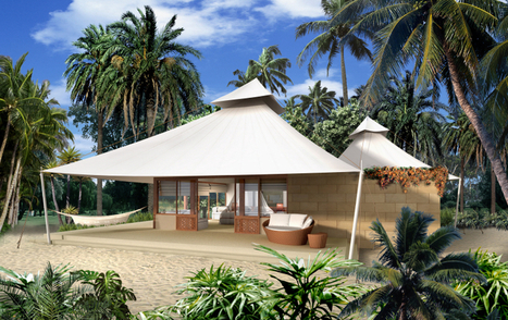 Why You Need Architectural Models for Your Business   Veetildigital   3D Modeling & Animations   Scoop.it