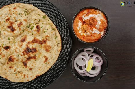 The Tastiest & Delicious Food Photography | Wedding Photographers in Delhi | Scoop.it
