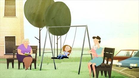 Arte y Animación: Kynect 'education' | MOTIVATION | Scoop.it