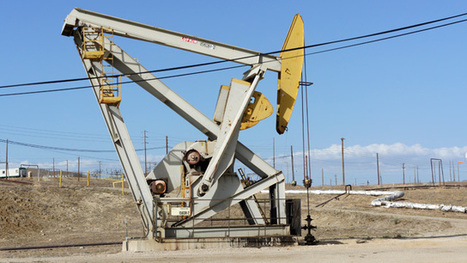 California's New Fracking Regulations Delayed Half a Year | Sustainability Science | Scoop.it