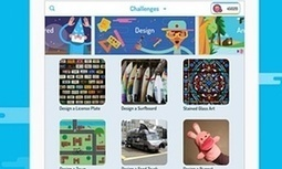 WonderBox app aims to give children a safe space for digital creativity | iPads in Education Daily | Scoop.it