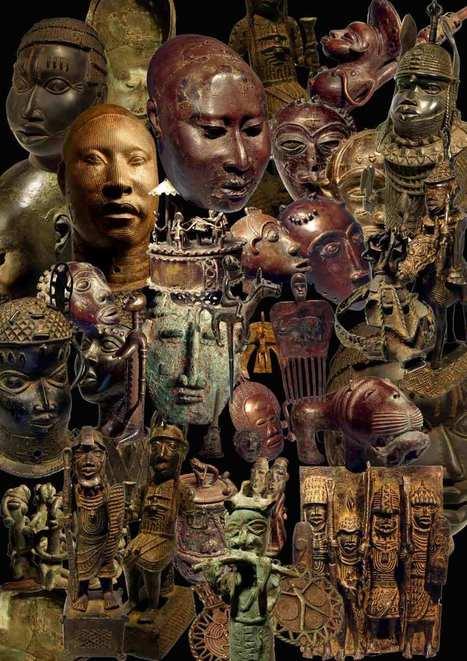 Authenticity of african bronzes and ceramics - Museo d'Arte e Scienza - Milano | Más allá que un gran continente, un movimiento cultural... | Scoop.it
