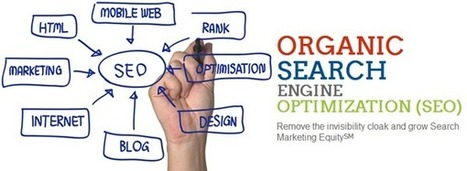 Search Engine Optimization Mistakes You're Making | Social Search & SEO | Scoop.it