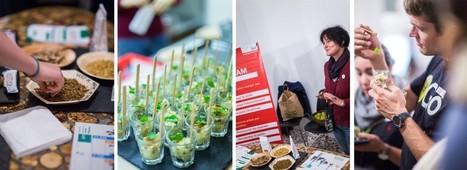 So, what happened at FoodHack Geneva? – FoodHack – Medium   Insect protein   Scoop.it