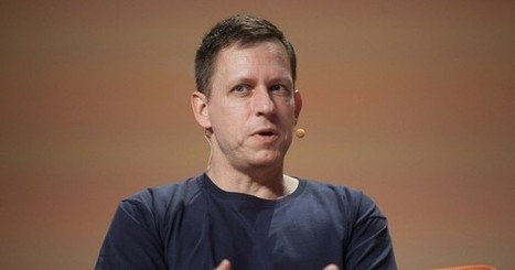 Gawker Union Takes On Peter Thiel | Rights & Liberties | Scoop.it