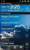 Digital Clock Widget - Applications Android sur Google Play | Android Apps | Scoop.it