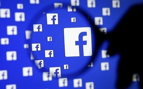 Sur Facebook, on pourra prendre rendez-vous chez le coiffeur ou se faire livrer un repas | La Boîte à Bazar d'A3CV | Scoop.it