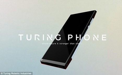 Turing Phone : Le smartphone ultra-sécurisé disponible le 18 décembre | Libertés Numériques | Scoop.it